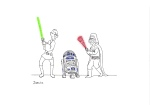Media Ownership - Star Wars Style