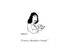 Descartes Tweets
