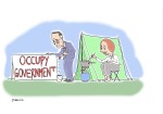 Occupy Government
