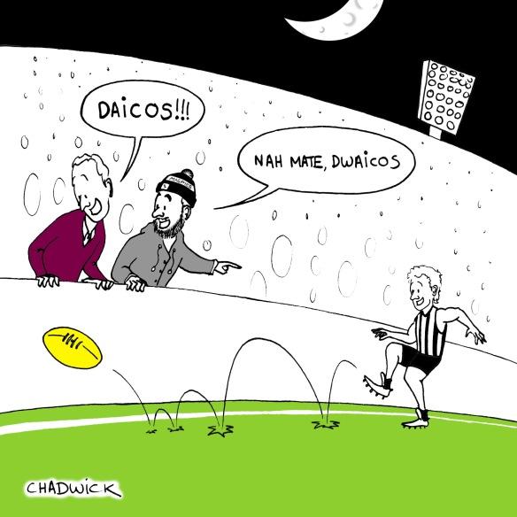 Dwaicos