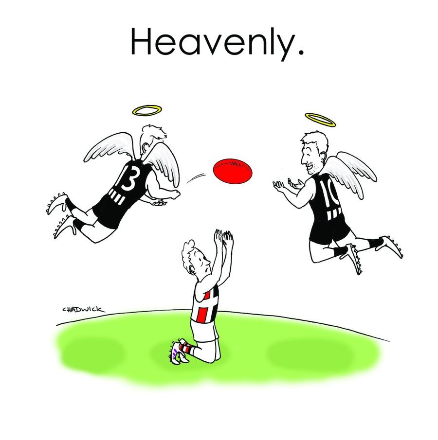 Heavenly Win