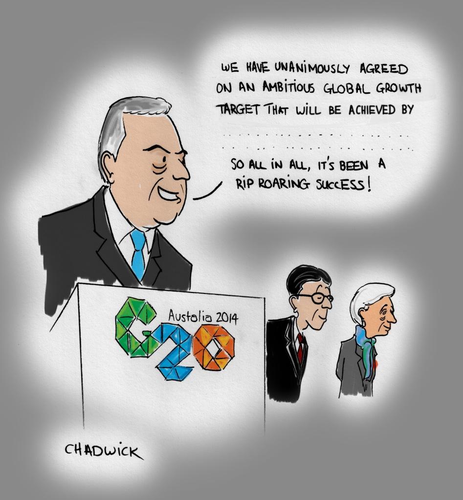 G20 results
